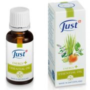 Just Energy + illóolaj (10 ml)