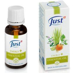 Just Energy + illóolaj (10 ml)