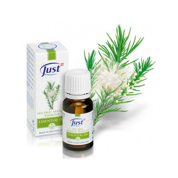 Just Teafa illóolaj (10 ml)