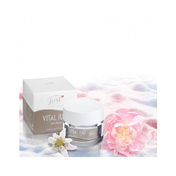 Vital Just 24 órás krém (50 ml)
