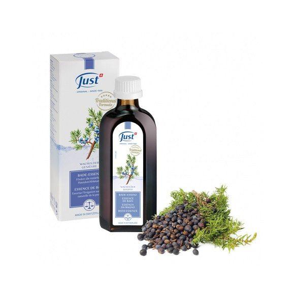 Just Boróka fürdőesszencia (75 ml)