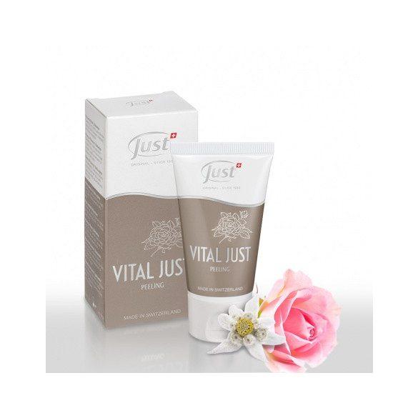 Vital Just Arcradír provence rózsával és havasi gyopárral (50 ml)