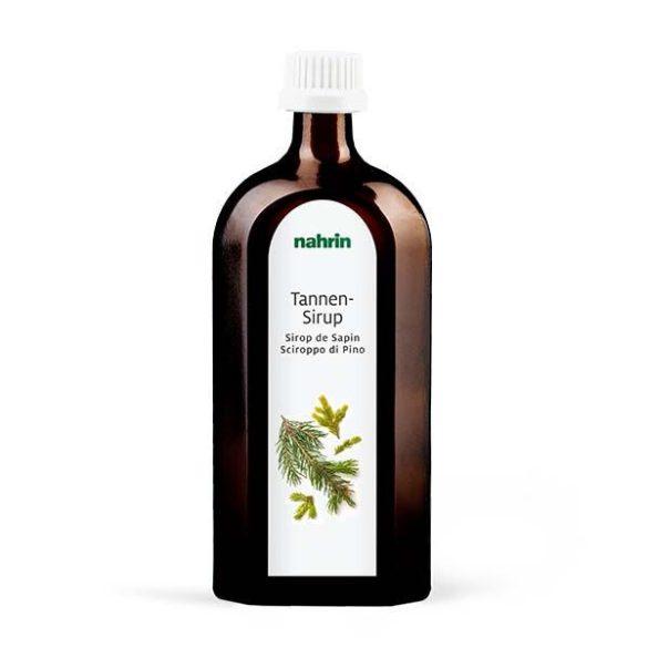 Nahrin Fenyőszirup (250 ml)