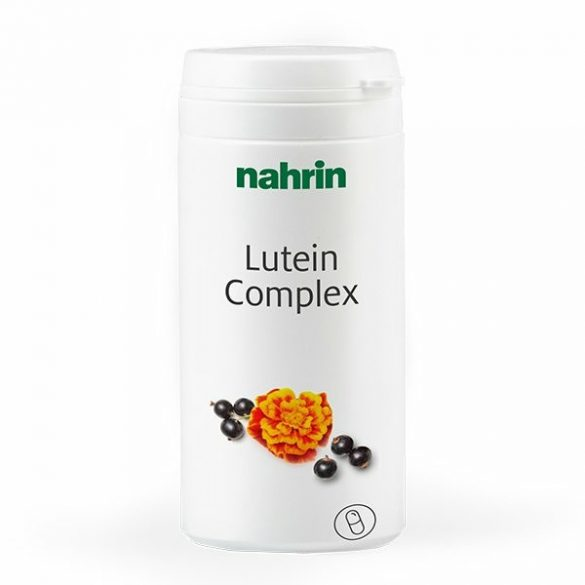 Nahrin Lutein kapszula (25 g/ 60 db)