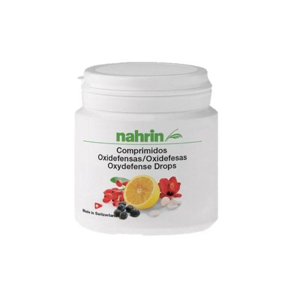 Nahrin Oxydefense rágótabletta (75 g/50 db)